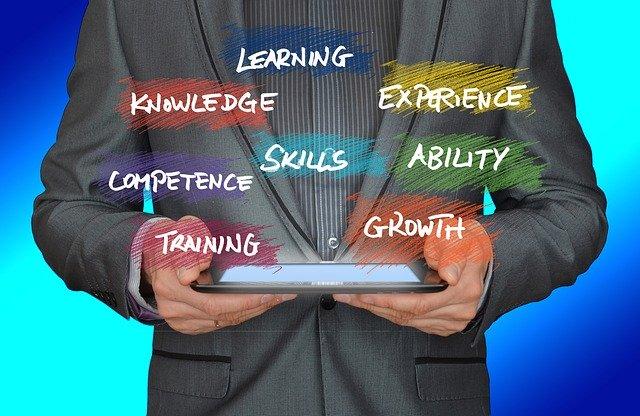 学習と向上