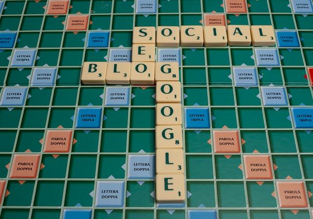 ブログとSNS